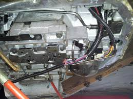 2003 lq4 swap page 2 third generation f body message boards 2003 lq4 swap new transmission harness installed jpg