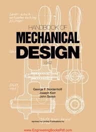 Engineering Design Handbook Pdf Handbook Of Mechanical Design Pages 1 50 Text Version