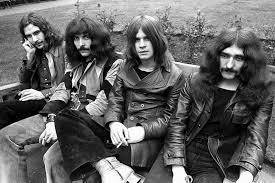 Born john michael osbourne on december 3, 1948 in … 41 Years Ago Black Sabbath Fire Ozzy Osbourne