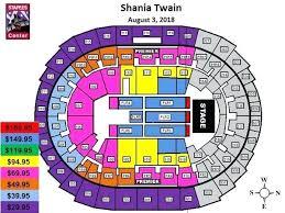 Staples Center Seating Map Detoxhoje Info