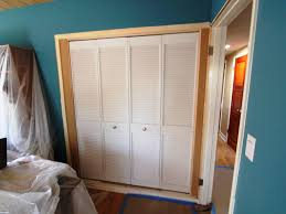 Updating Folding Closet Doors : Advantages of Installing the Folding ...