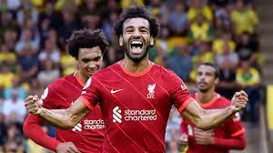 Norwich 0-3 Liverpool: Jurgen Klopp's side make fast start to Premier  League campaign | Football News