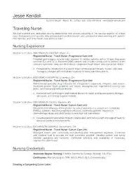 How To Write Objectives For Resume 9 10 Sample Rn Resume Objectives Soft 555 Com
