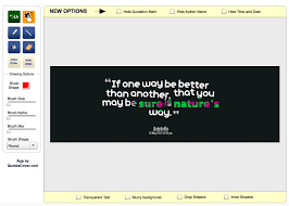 How to quote a quote Visual Quotes HOW TO Quote Using TexttoImage Tools and Go Viral 99