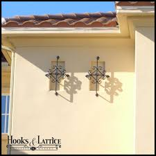 faux wrought iron exterior shutters. click to enlarge faux wrought iron exterior shutters a