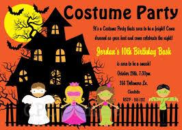 Free Halloween Birthday Invitation Templates Halloween Invitation Templates Shatterlion Info