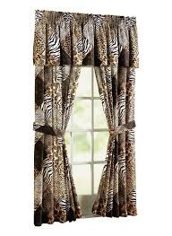 animal print bedding polyester safari bedding collection
