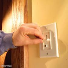 wiring outlets and switches the safe and easy way the family buying a dimmer switch