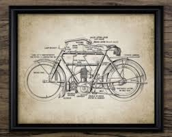 motorcycle parts etsy