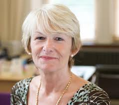 Professor Dame Nancy Rothwell - Religion, law and the constitution