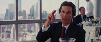 Check out the latest pics of matthew mcconaughey. Yarn It S Called Cocaine The Wolf Of Wall Street 2013 Video Clips By Quotes 540152db ç´—