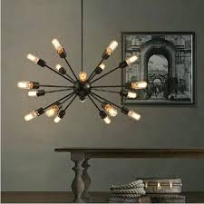 multi bulb pendant light industrial pendant light for bedroom vintage lamp white dining room restaurant lamps