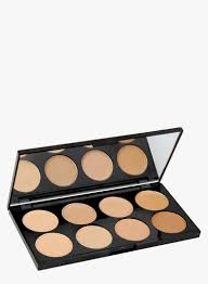 makeup revolution london light um ultra cover and concealer palette for women india best