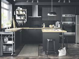 in photo an ikea designed kitchen whether you re considering using your own architect a kitchen planner hired through a like ikea