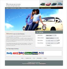 Css Website Templates Custom 48 Transportation Website Themes Templates Free Premium Templates