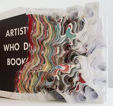 books and artists who make pieces i