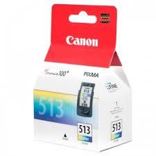 <b>Картридж Canon CL-513</b> (2971B007)