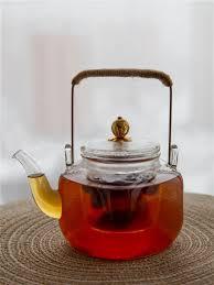 """<b>Заварочный чайник</b> """"Lime Tea"""", <b>0.5 л</b> MaxxMalus 10164590 в ..."""