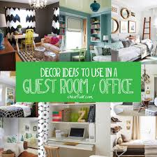 office and guest room ideas. We Have A Room In The House That Currently Use As \u0027office\u0027. Problem Is, Often To It \u0027guest Room\u0027. Office And Guest Ideas