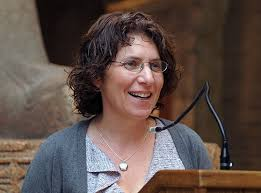 Rebecca Stein, Instructor | Coursera