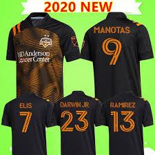 2020 2021 houston soccer jerseys dynamo elis ramirez manotas 20 21 ...