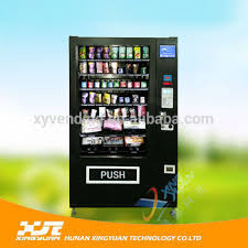 Vending Machine Products Wholesale