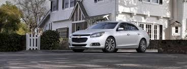 New Chevy Malibu Lease Deals | Quirk Chevrolet near Boston MA