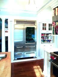 built in refrigerator cabinet. Built In Refrigerator Cabinet . T