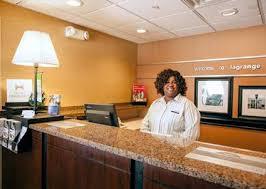 callaway gardens hotels. Hampton Inn Lagrange Near Callaway Gardens Hotel, GA - Front Desk Staff Hotels