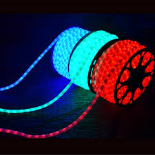 Rgb Rope Light Rgb Waterproof Rope Lights For Home Christmas Hotel Decoration China Supplier Buy Rope Lights Decoration Rope Lights Christmas Rope Lights Product