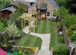 Small Picture bridges contemporary garden design in london garden club london