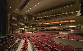 Temple Buell Seating Chart True Temple Buell Theater Denver Seating Chart The