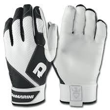 Demarini Batting Gloves Size Chart Buy Demarini Phantom Mens Baseball Softball Batting Gloves