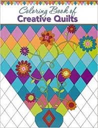 Amazon.com: Coloring Book of Creative Quilts (9781935726807 ... & Amazon.com: Coloring Book of Creative Quilts (9781935726807): Landauer  Publishing: Books Adamdwight.com