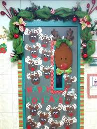 holiday door decorating ideas. School Door Christmas Decorating Ideas Top Decorations Celebration All  About Best Classroom Holiday . S