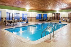 pool hilton garden inn o fallon