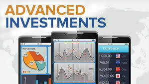 Essentials Of Investments Multiple Choice Advanced Investments