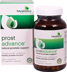 Futurebiotics <b>ProstAdvance</b>™ -- 90 Vegetarian Capsules - Buy ...
