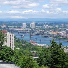 hotels near the rose garden arena in portland oregon