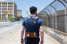 Topo Designs Daypack Review Travel Pack Hacker
