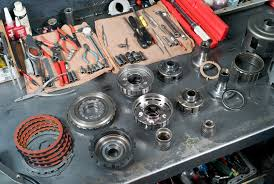 What Makes For a Good Hot Rod Overdrive And How To Install One ...