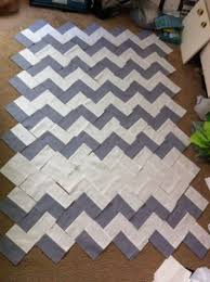 chevron quilt: super easy! Just a ton of rectangles made into ... & chevron quilt: super easy! Just a ton of rectangles made into squares. Adamdwight.com