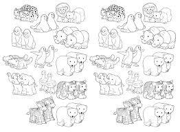 Dieren Noach Kinderwerkkleurplaten Ark Van Noach