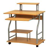 Slim Computer Desk Small Desks House Beautifull Living Rooms Ideas And Computer Desk
