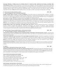 Internal Resume Sample Promotion Resume Samples Internal Auditor