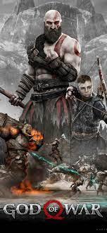 Top 32 god of war 4 wallpaper 4k for ...