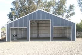 Steel Built Homes Gable End Steel Buildings For Sale Ameribuilt Steel Warehouses