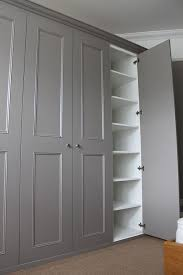 fitted bedroom furniture diy. Awesome Best 25 Built In Wardrobe Doors Ideas On Pinterest Fitted Bedroom Furniture Diy Designs T