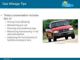 Www Fueleconomy Gov The Official U S Ppt Download