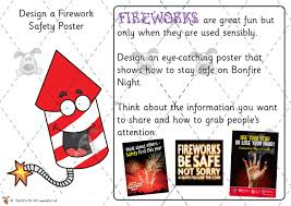 Small Picture Teachers Pet Firework Safety Poster Premium Printable